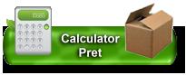 Calculator pret cutii carton